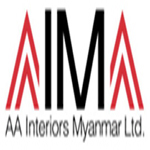 AA Interiors Myanmar Ltd